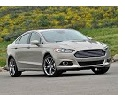ford fusion hybride